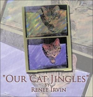 Our Cat Jingles written by Renee Irvin