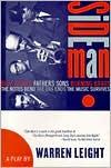 Side Man book written by Warren Leight