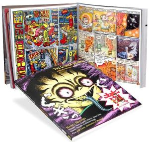 Comics Journal 2005 book written by Gary Groth
