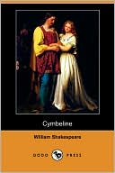 Cymbeline book written by William Shakespeare