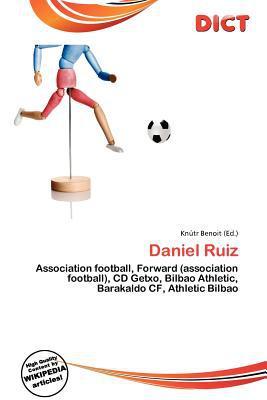 Daniel Ruiz written by Kn Tr Benoit