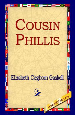Cousin Phillis book written by Elizabeth Gaskell