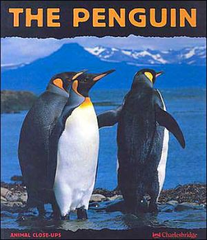 Penguin: A Funny Bird book written by Beatrice Fontanel