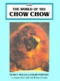 The World of the Chow Chow book written by Samuel Draper