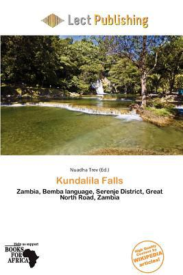 Kundalila Falls written by Nuadha Trev