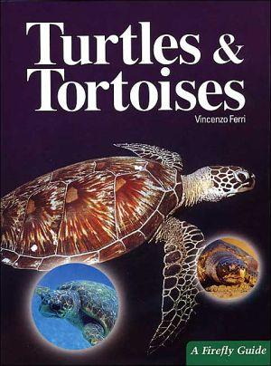 Turtles and Tortoises book written by Vincenzo Ferrari, Anna Bennett