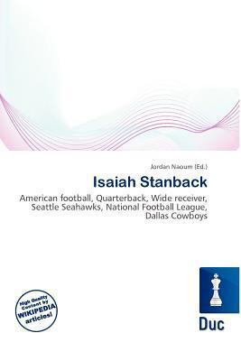 Isaiah Stanback written by Jordan Naoum