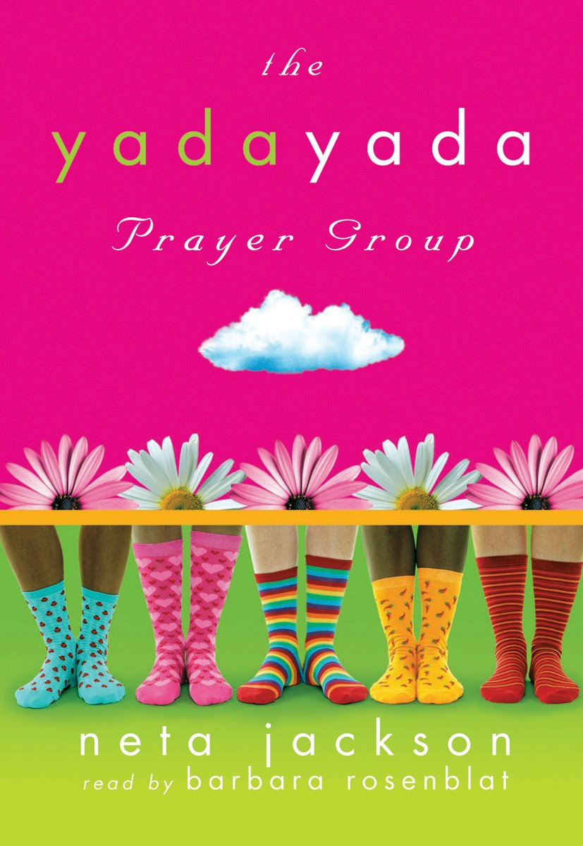 The Yada Yada Prayer Group (Yada Yada Prayer Group Series #1) book written by Neta Jackson