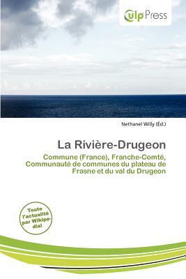 La Rivi Re-Drugeon written by Nethanel Willy