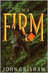 The Firm book written by John Grisham