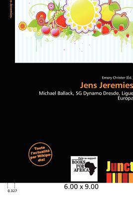 Jens Jeremies written by Emory Christer