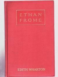 Ethan Frome book written by Edith Wharton
