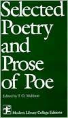 Selected Poetry and Prose of Poe book written by Edgar Allan Poe