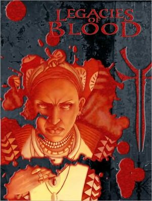 Vtes Legacies of Blood Start Di written by Vtes