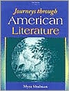 Journeys through American Literature book written by Myra Ann Shulman