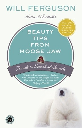 Beauty tips from Moose Jaw written by Ferguson, Will