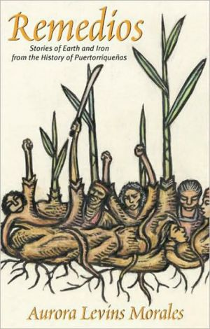 Remedios: Stories of Earth and Iron from the History of Puertorriquenas, Vol. 1 book written by Aurora Levins Morales