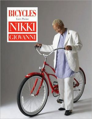 Bicycles book written by Nikki Giovanni