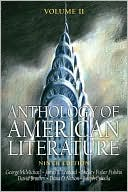 Anthology of American Literature Volume II written by George McMichael