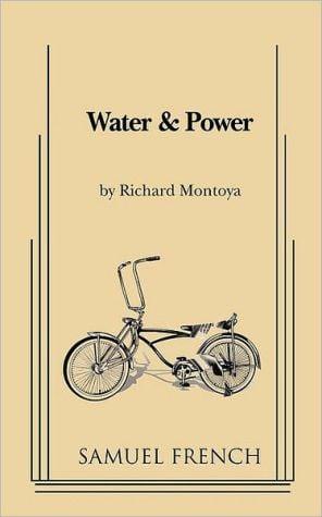 Water & Power book written by Richard Montoya