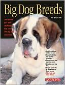 Big Dog Breeds book written by Dan Rice DVM