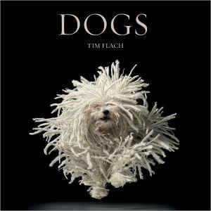 Dogs book written by Tim Flach
