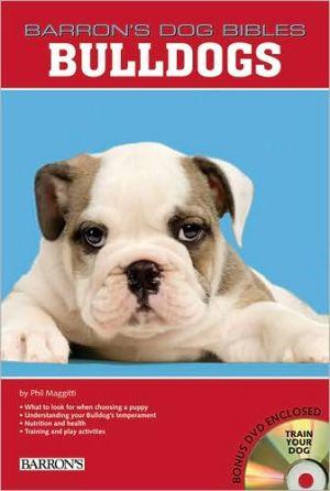 Bulldogs book written by Phil Maggitti
