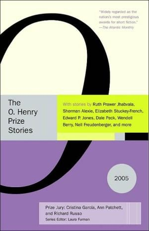 The O. Henry Prize Stories 2005 written by Laura Furman