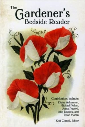Gardener's Bedside Reader book written by Kari Cornell