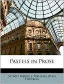 Pastels in Prose book written by Stuart Merrill