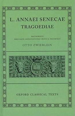Tragoediae book written by Seneca