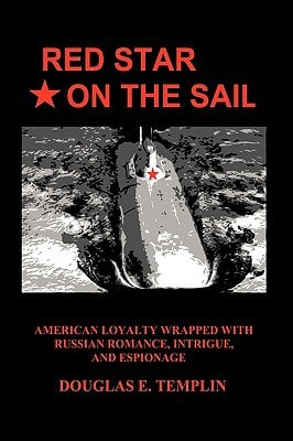 Red Star on the Sail written by Templin, Douglas E.