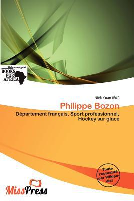 Philippe Bozon written by Niek Yoan