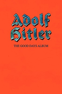 Adolf Hitler book written by Petrini, Claudius