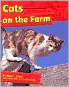 Cats on the Farm book written by M. Schuh