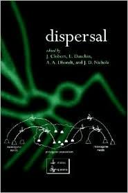 Dispersal book written by Jean Clobert