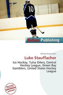 Luke Stauffacher written by Othniel Hermes