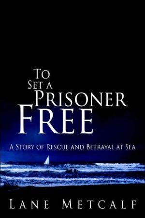 To Set a Prisoner Free book written by Lane Metcalf