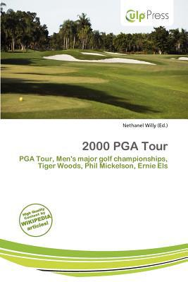 2000 PGA Tour written by Nethanel Willy