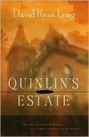 Quinlin's Estate book written by David Ryan Long
