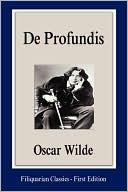 De Profundis written by Oscar Wilde