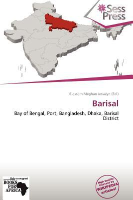 Barisal written by Blossom Meghan Jessalyn