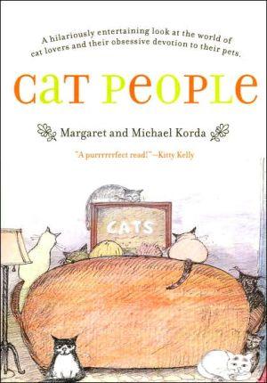 Cat People book written by Michael Korda