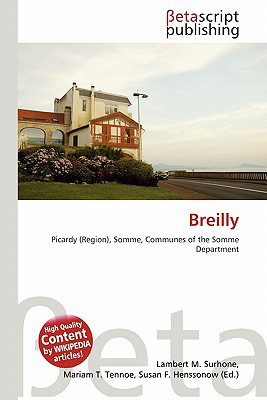 Breilly written by Lambert M. Surhone