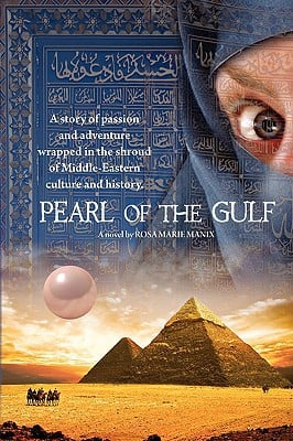 Pearl of the Gulf written by Manix, Rosa Marie
