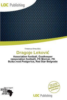Dragoje Lekovi written by Timoteus Elmo