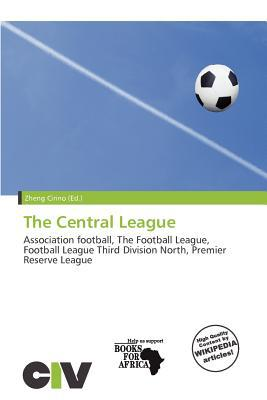 The Central League written by Zheng Cirino