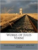 Works of Jules Verne book written by Jules Verne