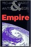 Empire book written by Michael Hardt