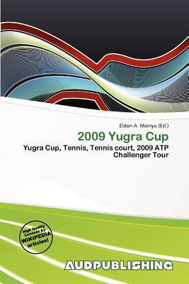 2009 Yugra Cup written by Eldon A. Mainyu